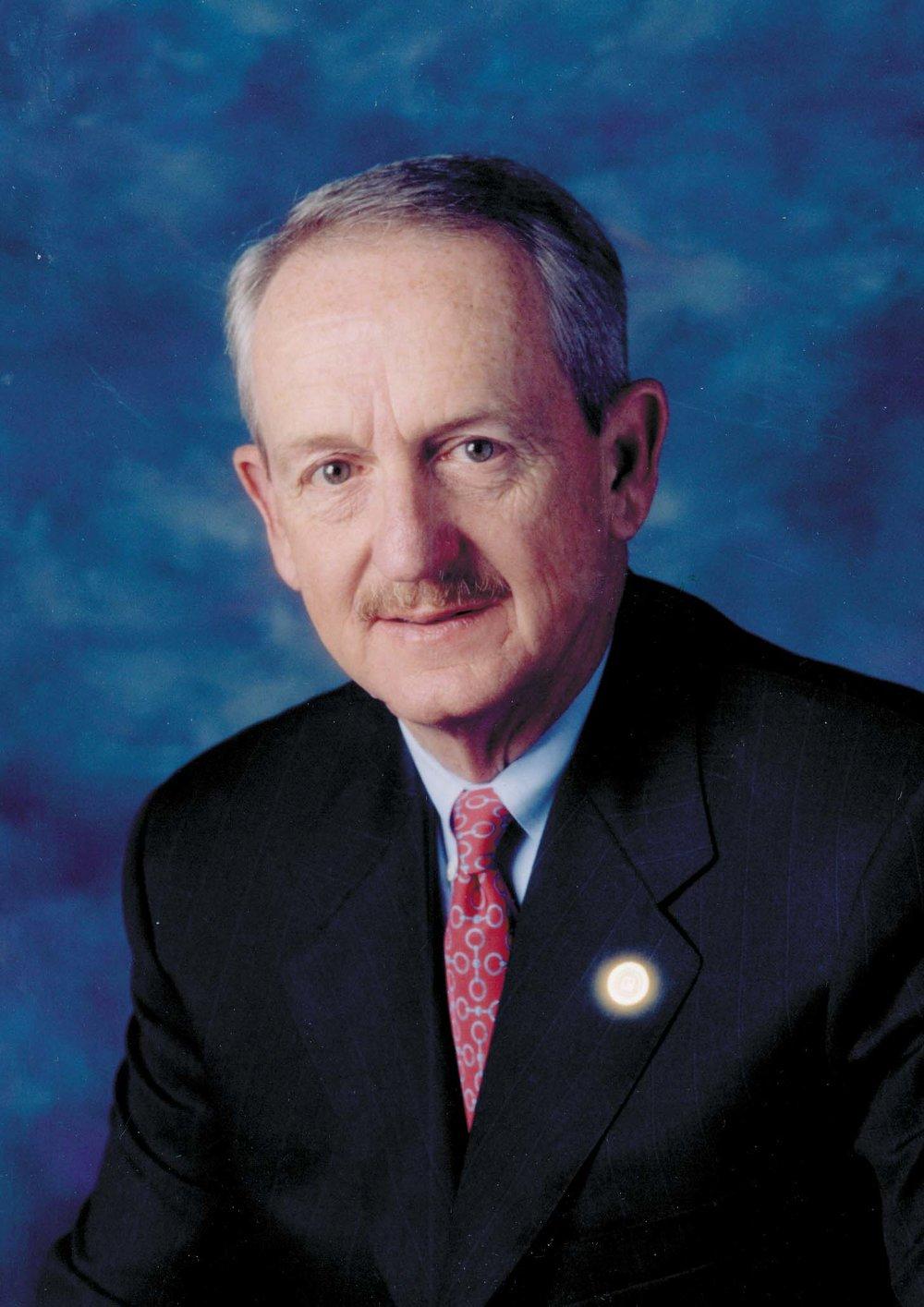Martin Edwards, Jr.  Executive Director