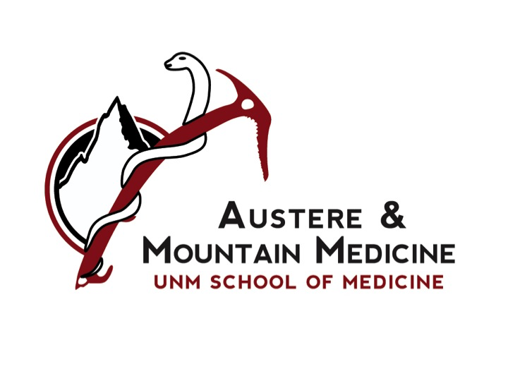 UNM Austere and Mountain Medicine