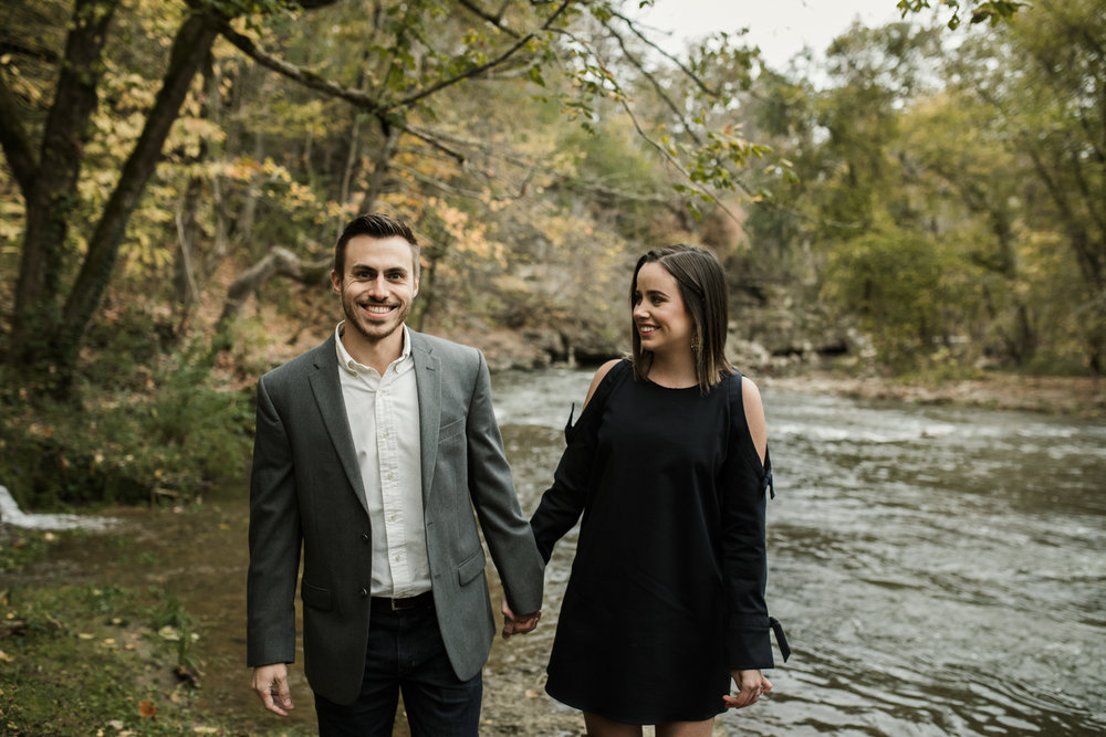 Kelsey and Daniel Engagement 2018 Crystal Ludwick Photo Louisville Wedding Photographer Kentucky Wedding Photographer (7 of 31).jpg