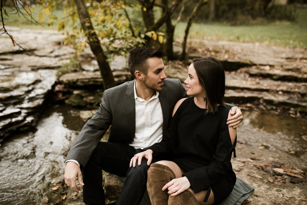 Kelsey and Daniel Engagement 2018 Crystal Ludwick Photo Louisville Wedding Photographer Kentucky Wedding Photographer (8 of 31).jpg