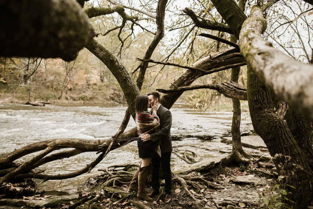 Kelsey and Daniel Engagement 2018 Crystal Ludwick Photo Louisville Wedding Photographer Kentucky Wedding Photographer (25 of 31).jpg