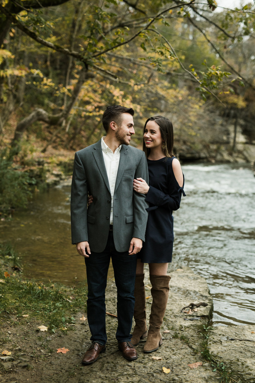 Kelsey and Daniel Engagement 2018 Crystal Ludwick Photo Louisville Wedding Photographer Kentucky Wedding Photographer (26 of 31).jpg