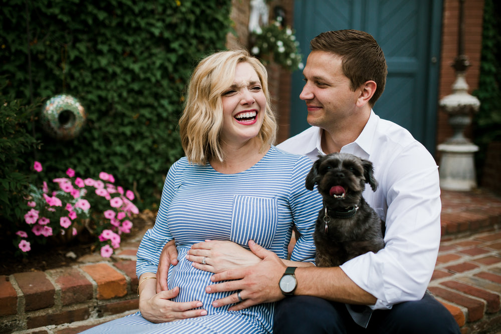 Sam, Wes, Tuck & Sloane Baby Bump 2018 Crystal Ludwick Photo WEBSITE (11 of 47).jpg