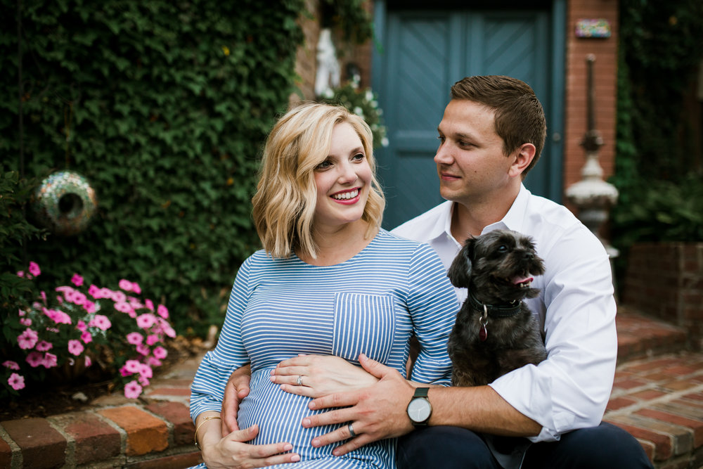 Sam, Wes, Tuck & Sloane Baby Bump 2018 Crystal Ludwick Photo WEBSITE (21 of 47).jpg
