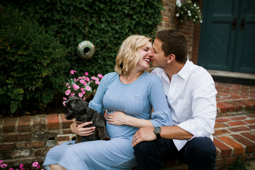Sam, Wes, Tuck & Sloane Baby Bump 2018 Crystal Ludwick Photo WEBSITE (28 of 47).jpg