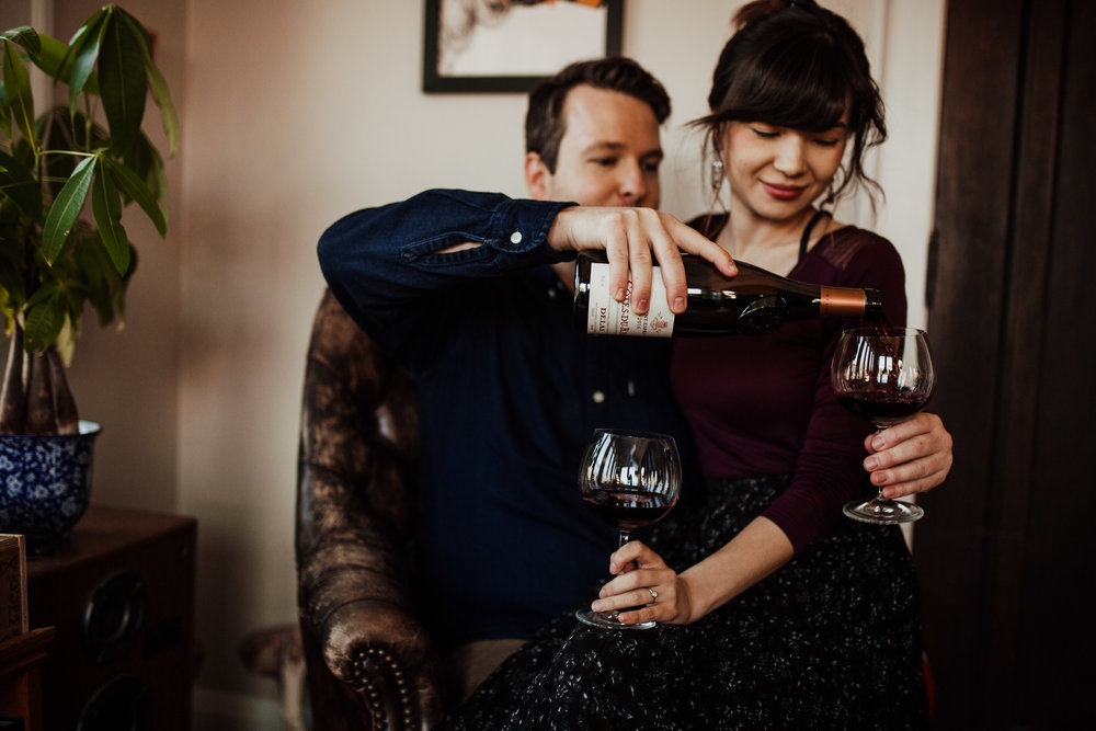 louisville-engagement-photographer-record-store-in-home-session-crystal-ludwick-photo (12 of 53).jpg