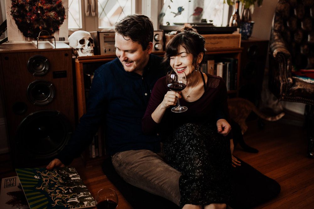 louisville-engagement-photographer-record-store-in-home-session-crystal-ludwick-photo (20 of 53).jpg