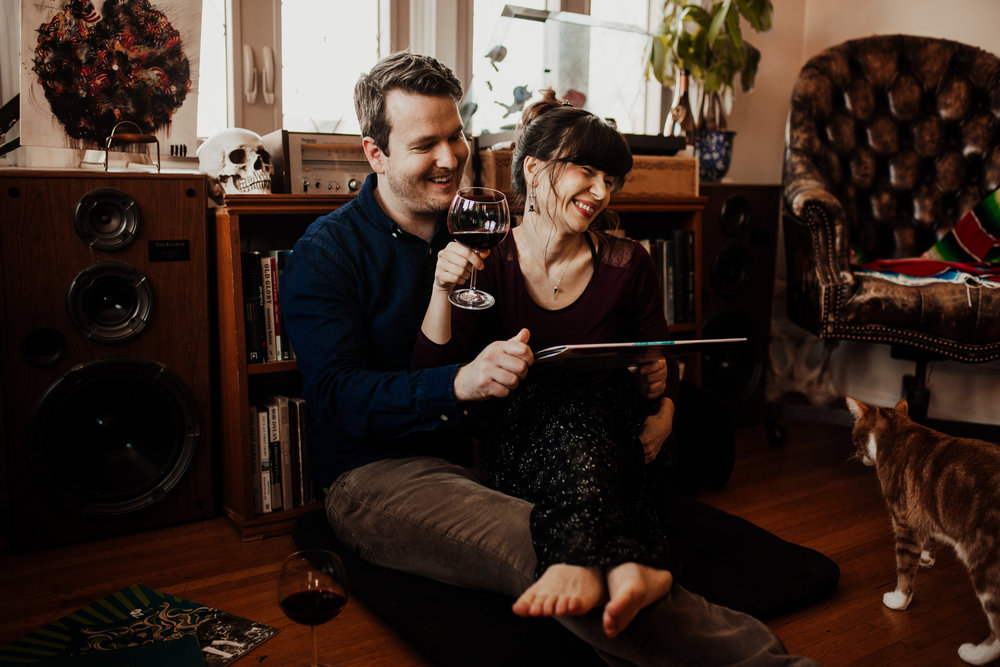louisville-engagement-photographer-record-store-in-home-session-crystal-ludwick-photo (23 of 53).jpg