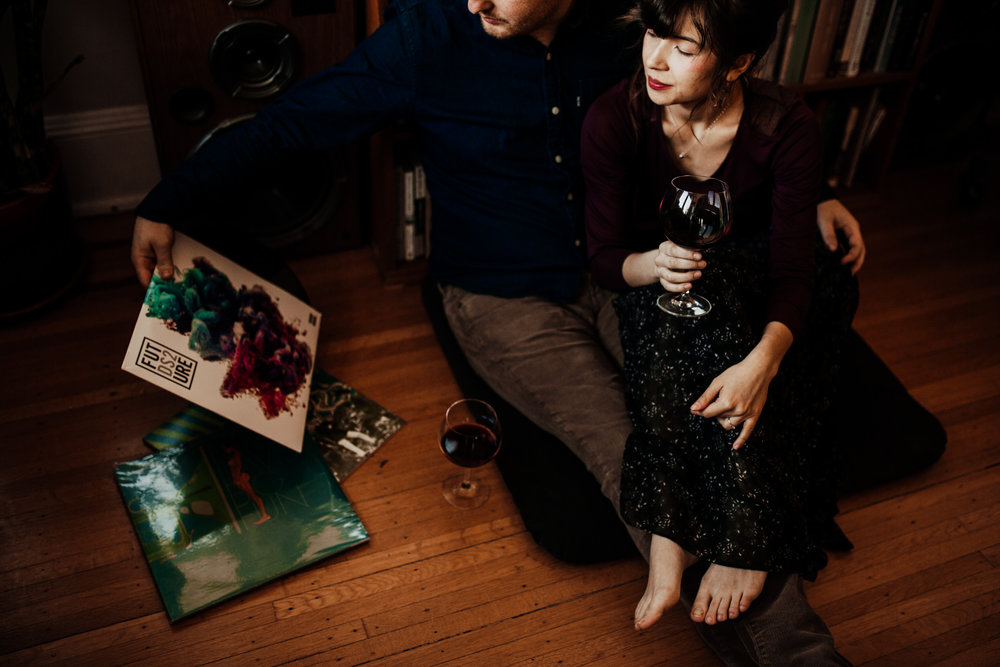 louisville-engagement-photographer-record-store-in-home-session-crystal-ludwick-photo (25 of 53).jpg