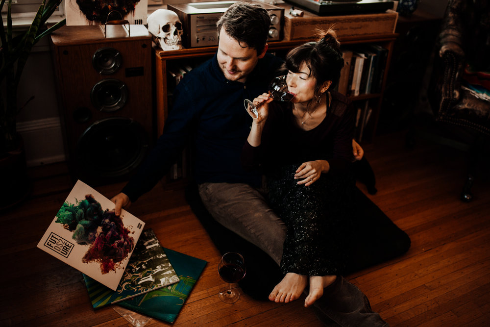 louisville-engagement-photographer-record-store-in-home-session-crystal-ludwick-photo (27 of 53).jpg