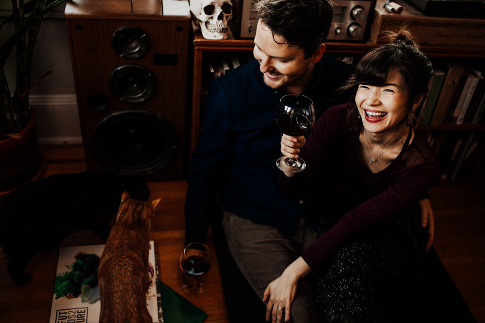 louisville-engagement-photographer-record-store-in-home-session-crystal-ludwick-photo (31 of 53).jpg