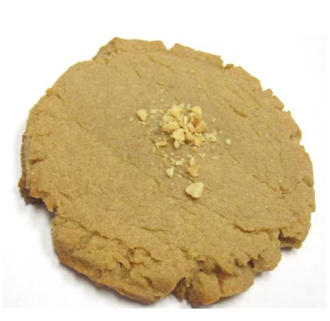 Peanut Butter Cookie (MSRP: $2.00-$2.50)
