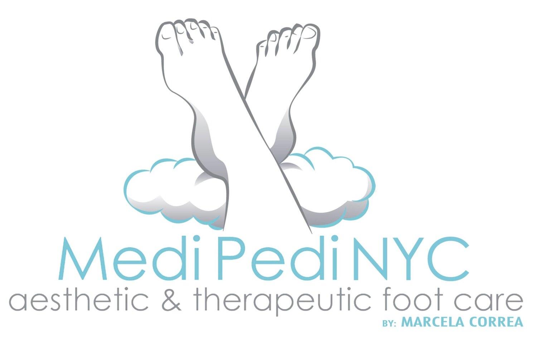 Medi Pedi NYC Inc