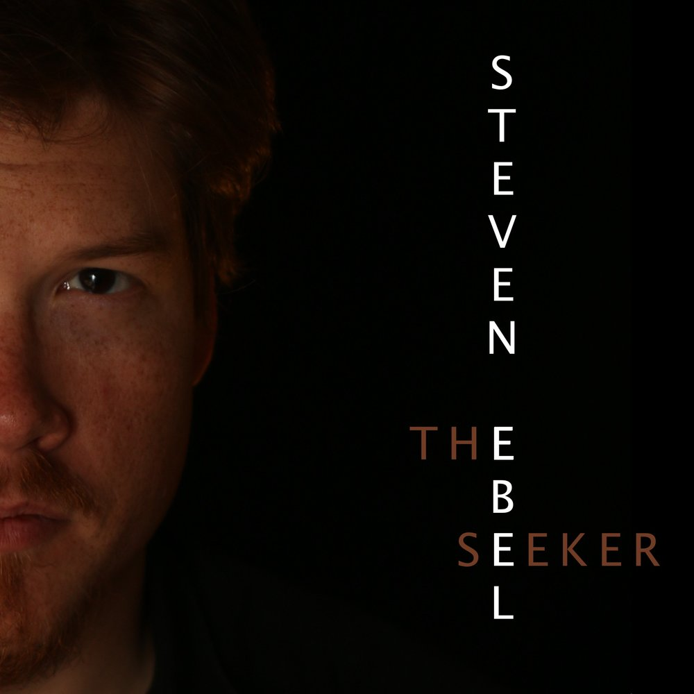 CD COver Steven Ebel The Seeker Version 2.jpg