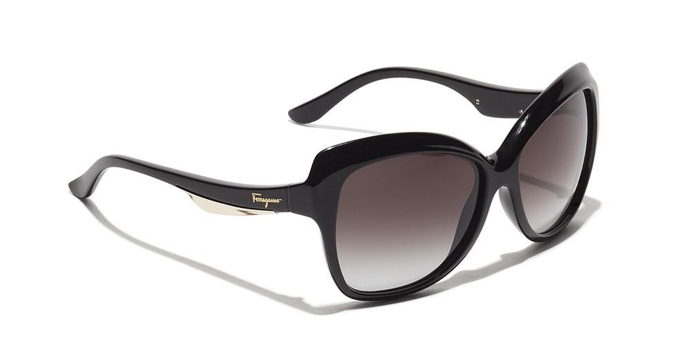 Salvatore Ferragamo Women's Sunglasses $295