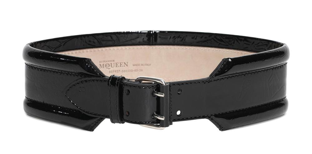 Alexander McQueen BeltUS$1,145