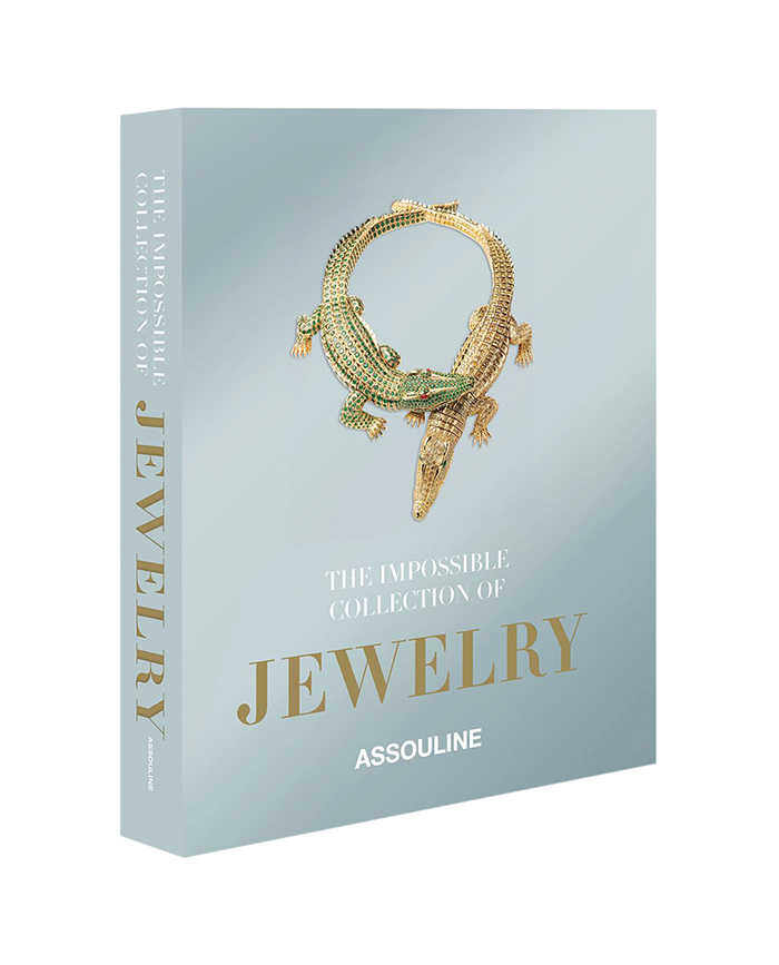 The Impossible Collection of Jewelry $695