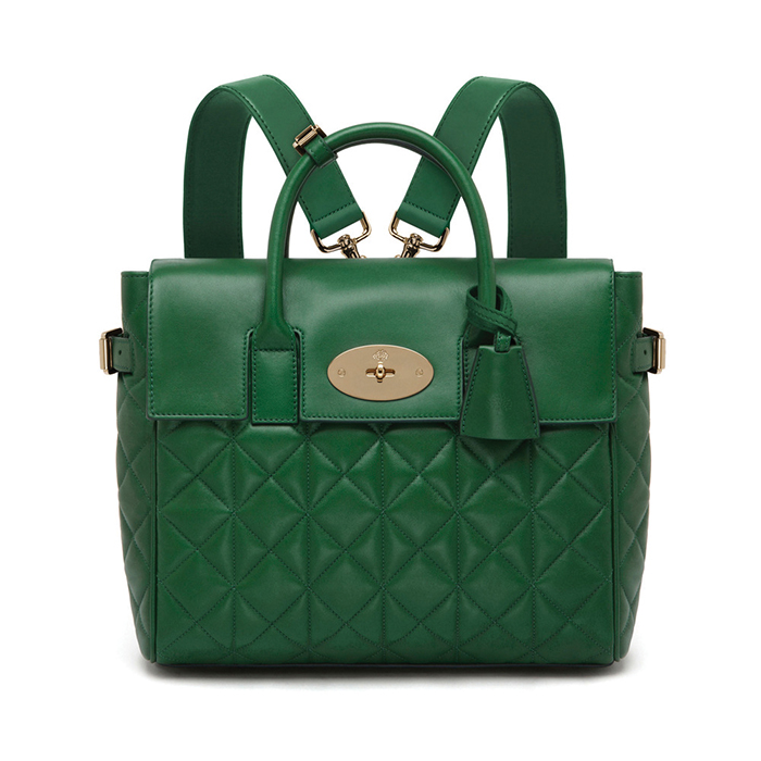 Mulberry Cara Delevingne Bag $1,990