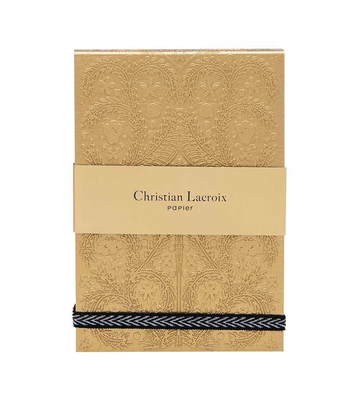 Christian Lacroix Agenda  $26