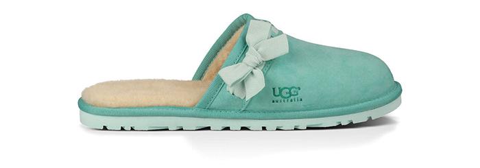 Ugg Nala Clog Slippers$110