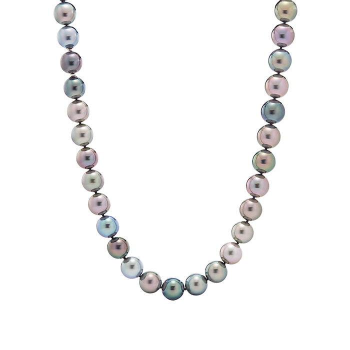 Tiffany Pearl Necklace $17,300