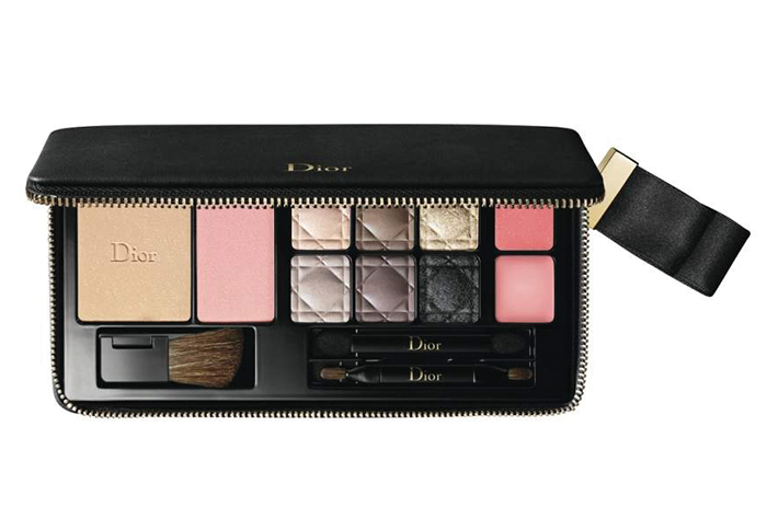 Dior Limited Edition DeLuxe Holiday Palette $90