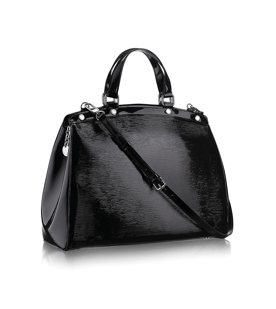Louis Vuitton Brea GM Bag $3,050