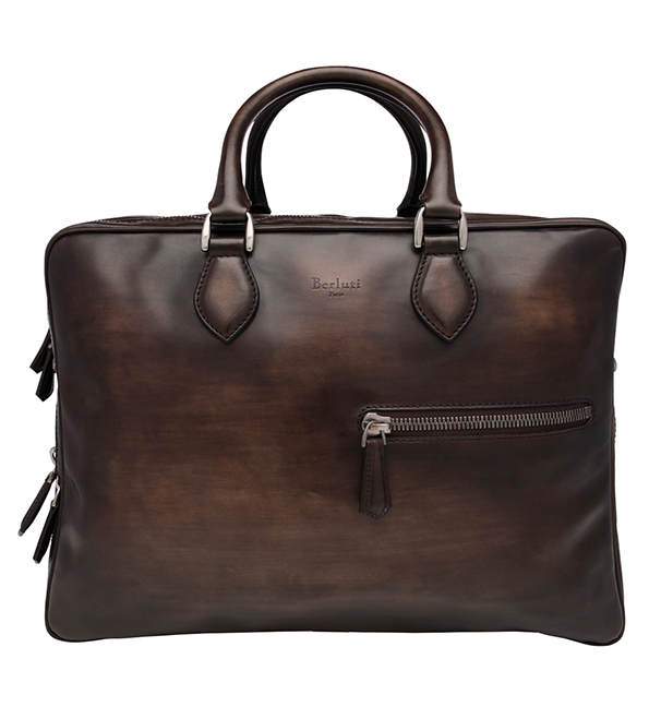 Berluti Briefcase $4,550