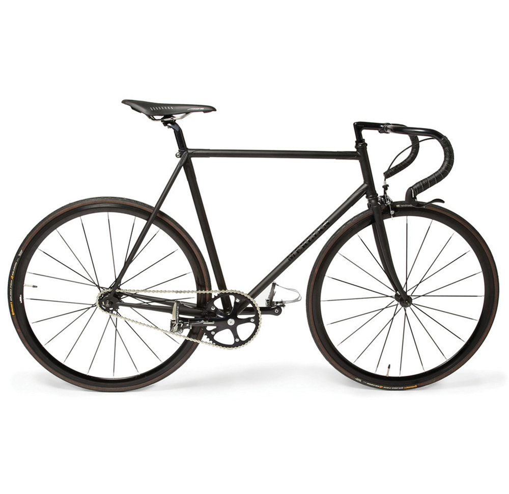Paul Smith 531 Mercian Fixed-Gear Bike USD$7,295