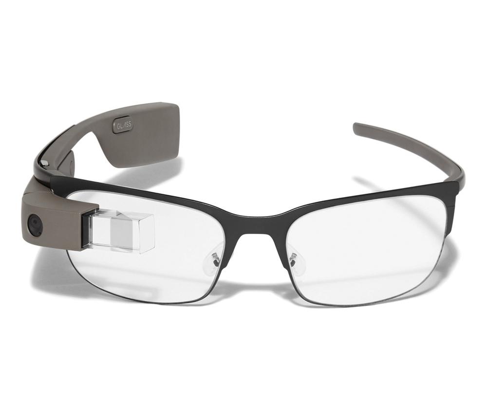 Google Glass$1,470