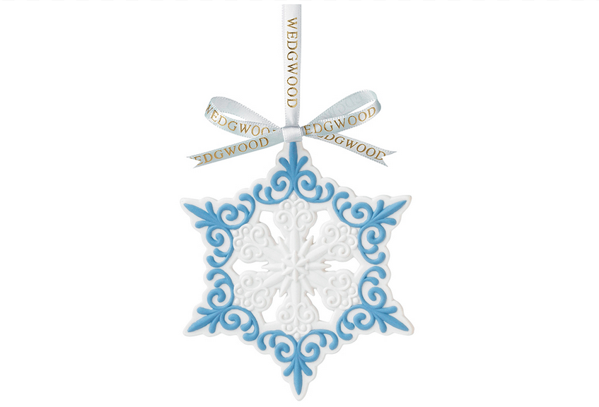Wedgwood Pierced Snowflake Ornament$29.99 bedbathandbeyond.ca604 904 1118