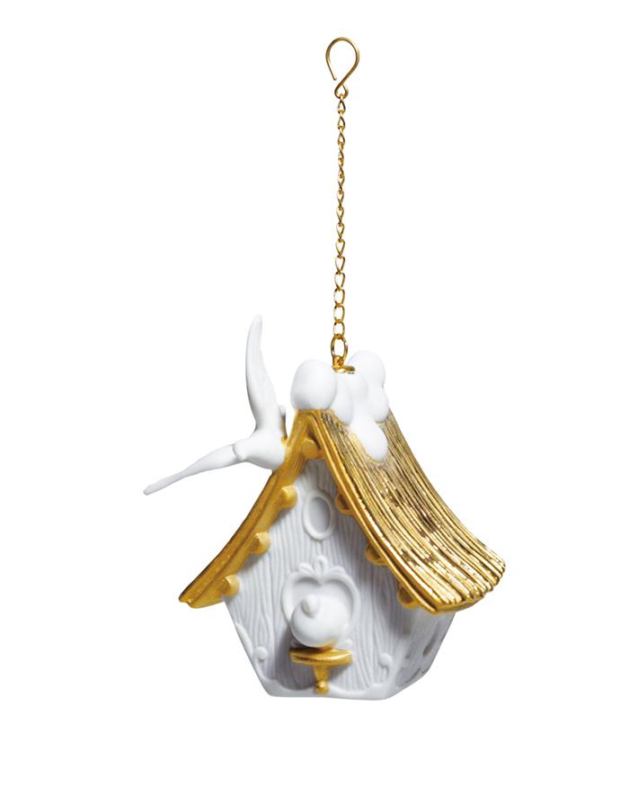 Lladró Re-Deco Home Sweet Home$115 lladro.com800 634 9088