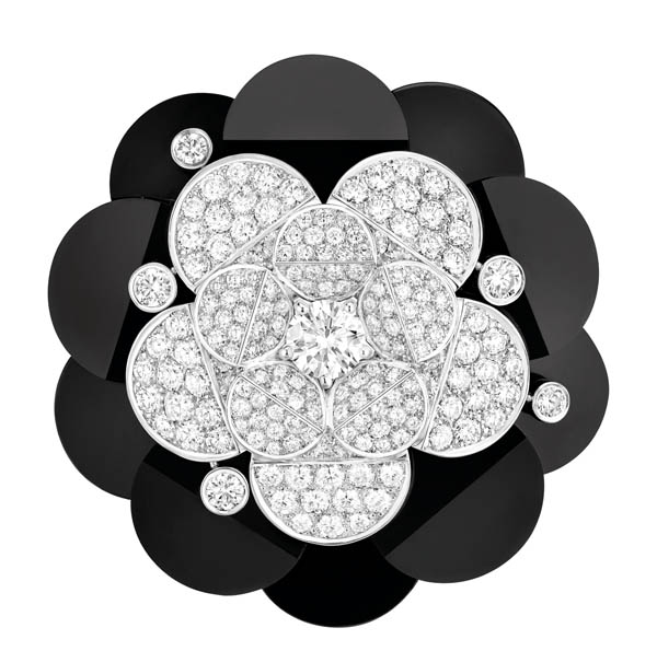 Chanel Flower Brooch Price Upon Request