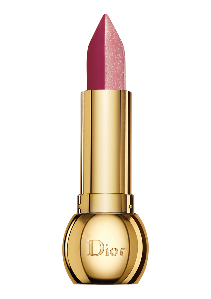 Diorific Lipstick - Golden Shock $39