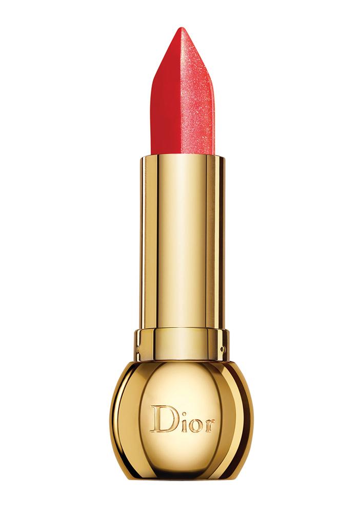 Diorific Lipstick - Ardent Shock $39
