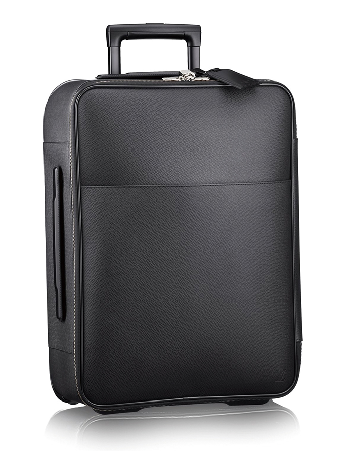 Louis Vuitton Pégase 55 Rolling Luggage $4,650