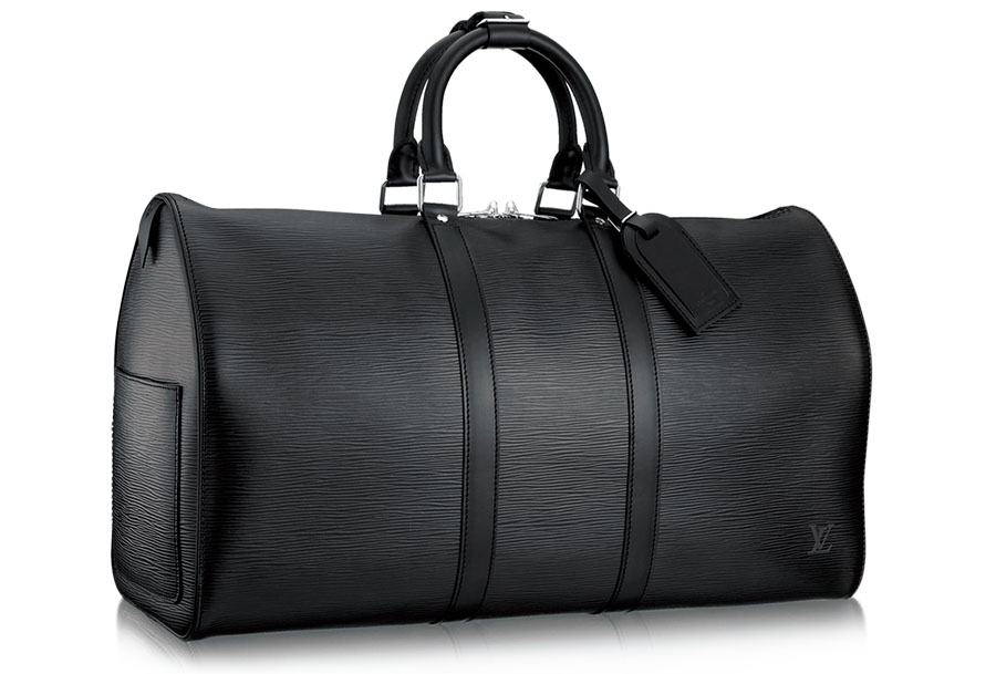 Louis Vuitton Hand-Held Keepall Bag $2,220.00