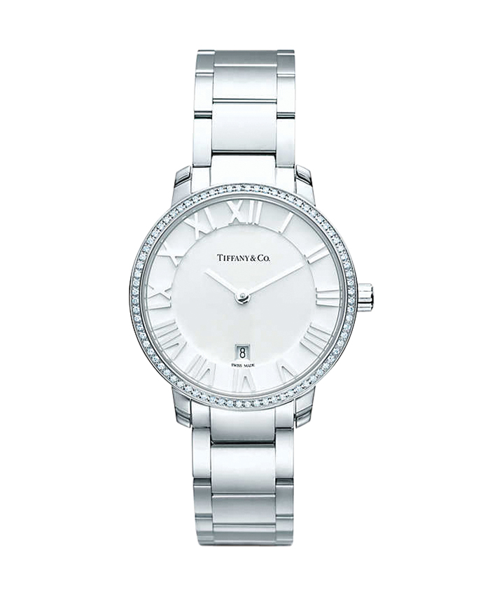 Tiffany Dome Watch Tiffany Watch $8,450