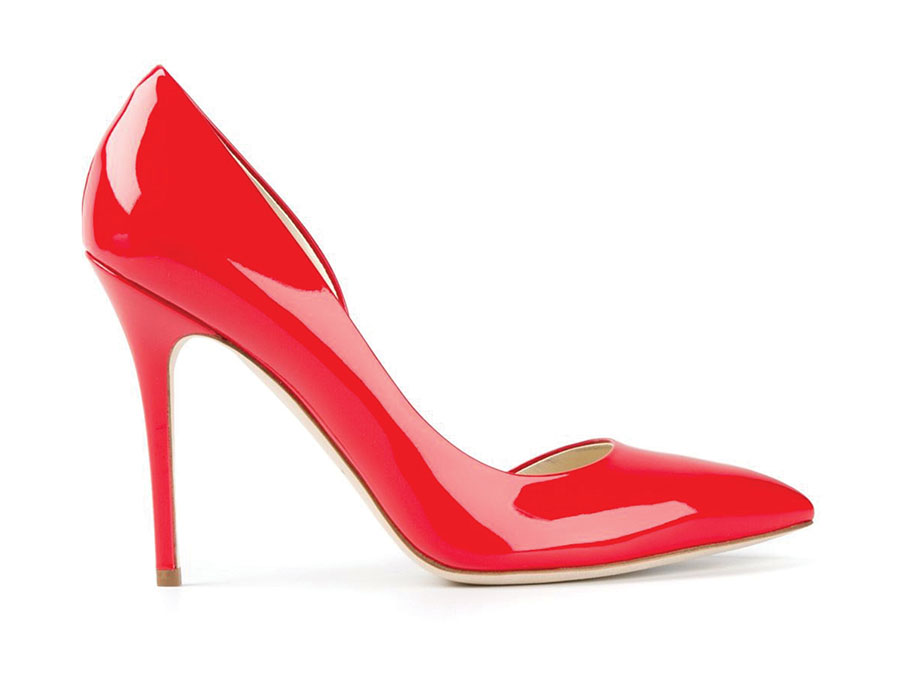 Brian Atwood Patent Pumps Brian Atwood Pumps $825