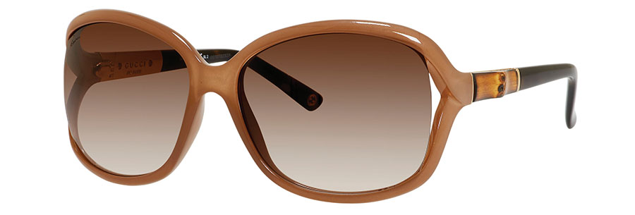 Gucci Bamboo Sunglasses $455