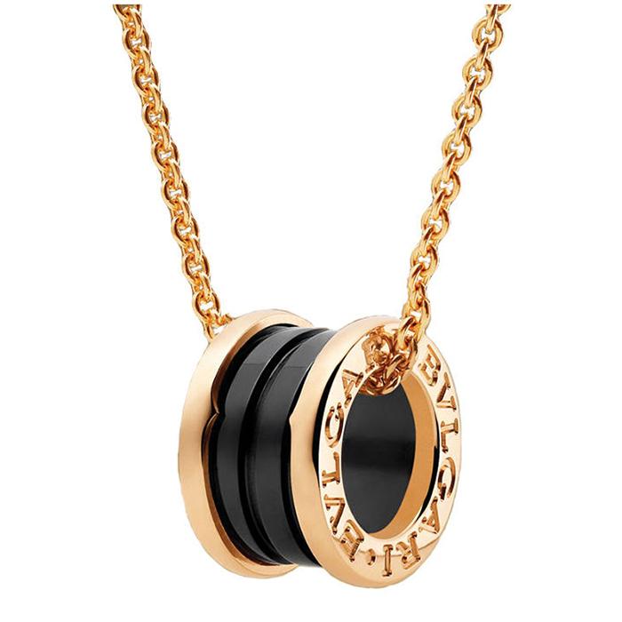 B.Zero1 Bulgari pendant