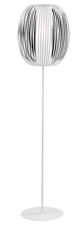 Moe's Whisk Floor Lamp, $239 moeshome.ca, 604 688 0699