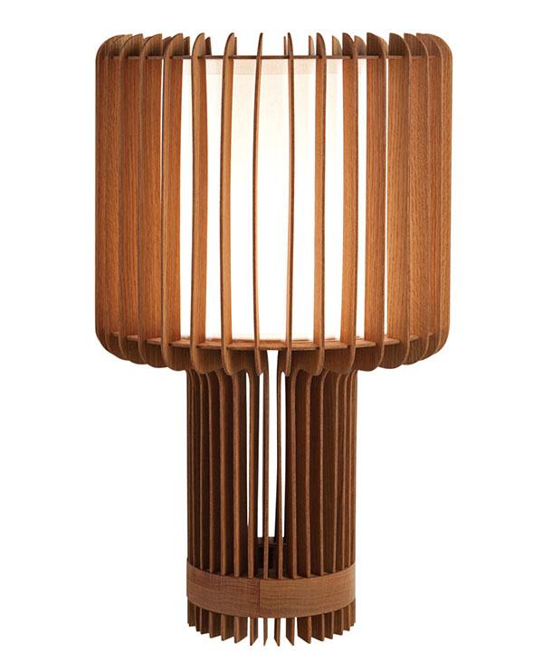 Roche Bobois Turbine Lamp, starting at $2,270 roche-bobois.com, 604 633 5005