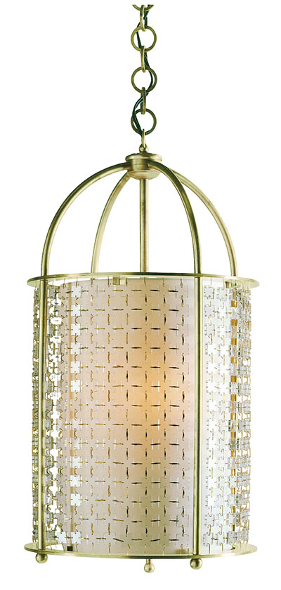 Baker Bracelet Lantern, Price Upon Request broughaminteriors.com, 604 736 8822
