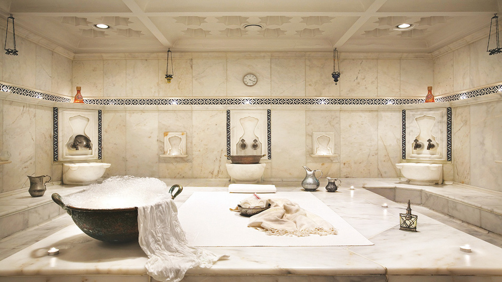 these turkish baths will make you feel like a sultan taste of life. Black Bedroom Furniture Sets. Home Design Ideas