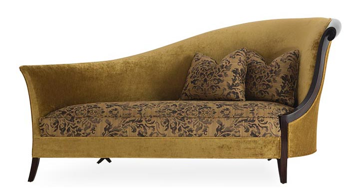 Christopher Guy Chandon Droite Chaise Lounge, Starting at $8,403 jordans.ca,  604 733 1174
