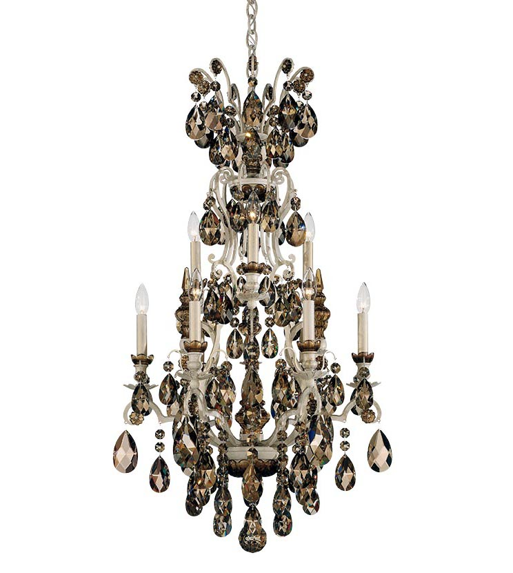 Schonbek Renaissance 3780 Chandelier , Price Upon Request thelightingwarehouse.com, 604 270 3339