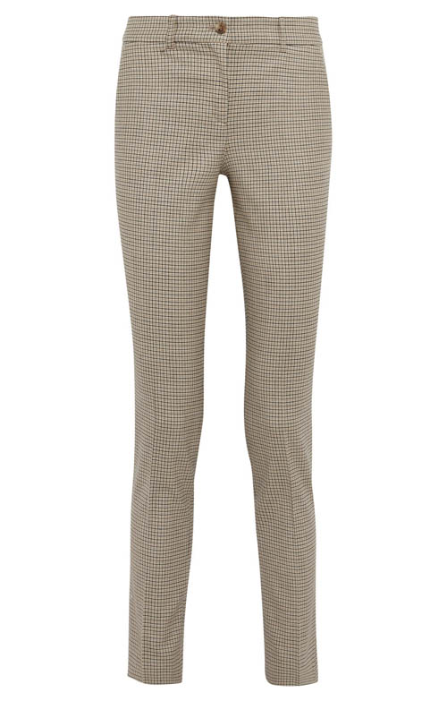 Michael Kors Stretch-Wool Skinny Pants ,   US$725 At net-a-porter.com