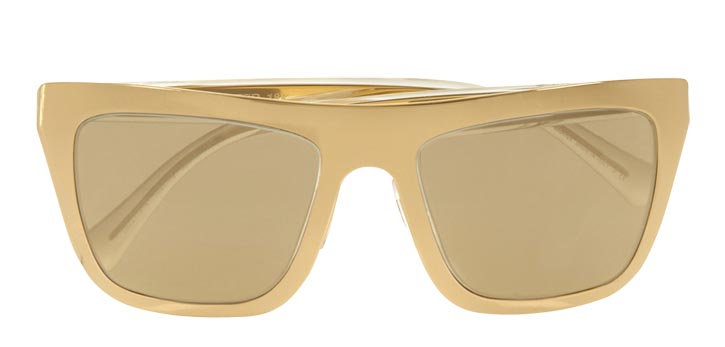 Dolce& Gabbana Glasses, US$700 At dolcegabbana.com