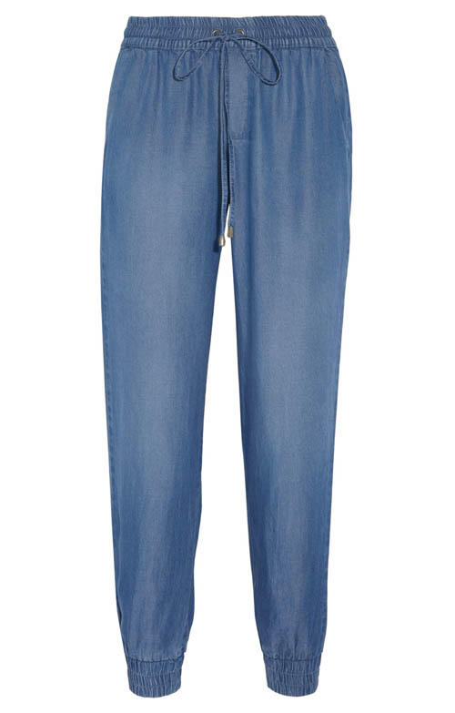 Splendid Track Pant, US$185 At Net-a-porter.com